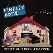 Scott Parker & Becky: Finally Home