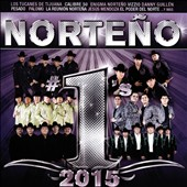Various Artists: Norteño No. 1's 2015