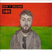 Huw Williams: Hon