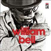 William Bell: This Is Where I Live [Slipcase] *