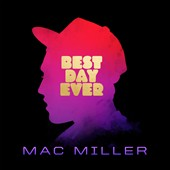 Mac Miller: Best Day Ever [Slipcase]