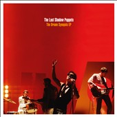 The Last Shadow Puppets: The Dream Synopsis [EP]