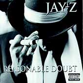 Jay-Z: Reasonable Doubt [PA]