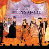 Gilbert & Sullivan: HMS Pinafore / New Sadler's Wells Opera