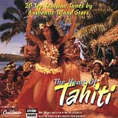 Various Artists: Heart of Tahiti