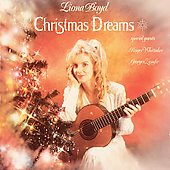Liona Boyd (Guitar/Composer): Christmas Dreams