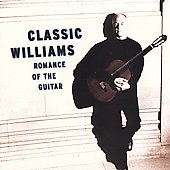 Romance of the Guitar / John Williams