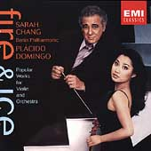 Fire & Ice / Sarah Chang, Placido Domingo, Berlin PO