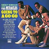 Smokey Robinson & the Miracles/Smokey Robinson: Going to a Go-Go/Away We a Go-Go [Expanded]