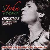 John Denver: Christmas Celebration Concert