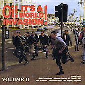 Various Artists: Oi! It's a World Invasion, Vol. 2