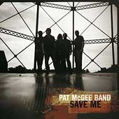 Pat McGee: Save Me