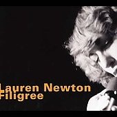 Lauren Newton: Filigree