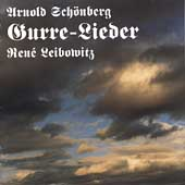 Schoenberg: Gurre-Lieder / Ren&eacute; Leibowitz