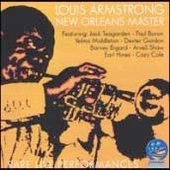 Louis Armstrong: New Orleans Master