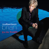 Brian Culbertson: It's on Tonight