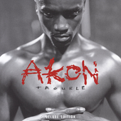 Akon: Trouble [Bonus CD Clean] [Edited]