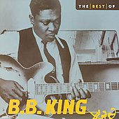 B.B. King: Best of B.B. King [EMI]