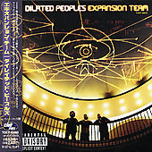 Dilated Peoples: Expansion Team [PA]