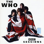 The Who: The BBC Sessions [Bonus Track]