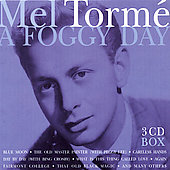 Mel Tormé: A Foggy Day [Golden Stars]