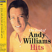 Andy Williams: Best of Andy Williams: Hits [Remaster]