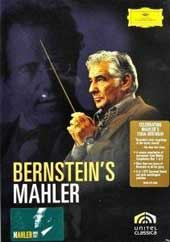 Bernstein's Mahler / Great Movements From The Symphonies [DVD]