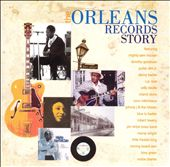 Orleans Record Story: The Orleans Records Story