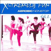 Various Artists: X-Tremely Fun Aerobic, Vol. 2