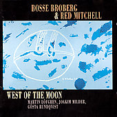 Bosse Broberg: West of the Moon