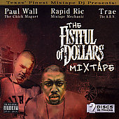 Rapid Ric: The Fistful Of Dollars Mixtape [PA]