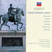 Handel: Great Handel Arias