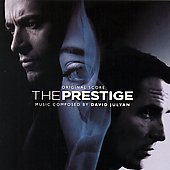 David Julyan: The Prestige [Original Score]