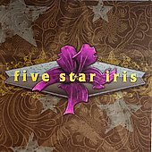 Five Star Iris: Five Star Iris