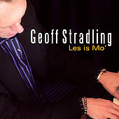 Geoff Stradling: Les Is Mo