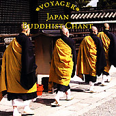 Various Artists: Voyager Series: Japan - Buddhist Chant