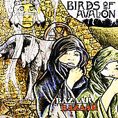 Birds of Avalon: Bazaar Bazaar