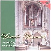 German Romantic Organ Music / Johannes Skudlik