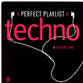 Various Artists: Perfect Playlist Techno, Vol. 1