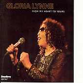 Gloria Lynne: From My Heart to Yours