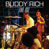 Buddy Rich: Time Out