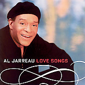 Al Jarreau: Love Songs