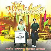 Various Artists: The Wackness [Clean]