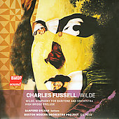 Fussell: Wilde / Boston Modern Orchestra