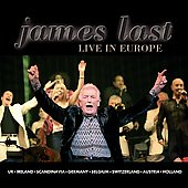 James Last: Live in Europe