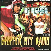 B.G. (Rap): Chopper City Radio [PA]