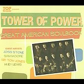 Tower of Power: Great American Soulbook [Slimline]