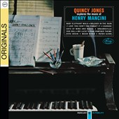 Quincy Jones: Quincy Jones Explores the Music of Henry Mancini