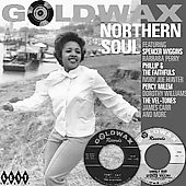Various Artists: Goldwax Northern Soul