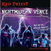 Nightmare in Venice / Red Priest